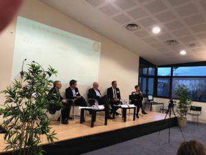 CONFERENCE : Le Droit au service de l'Entreprise du futur